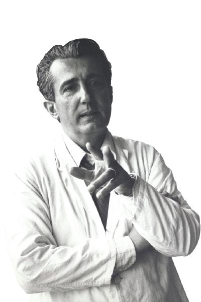 Dr Mirko Beljanski se ligue contre le cancer depuis 40 ans